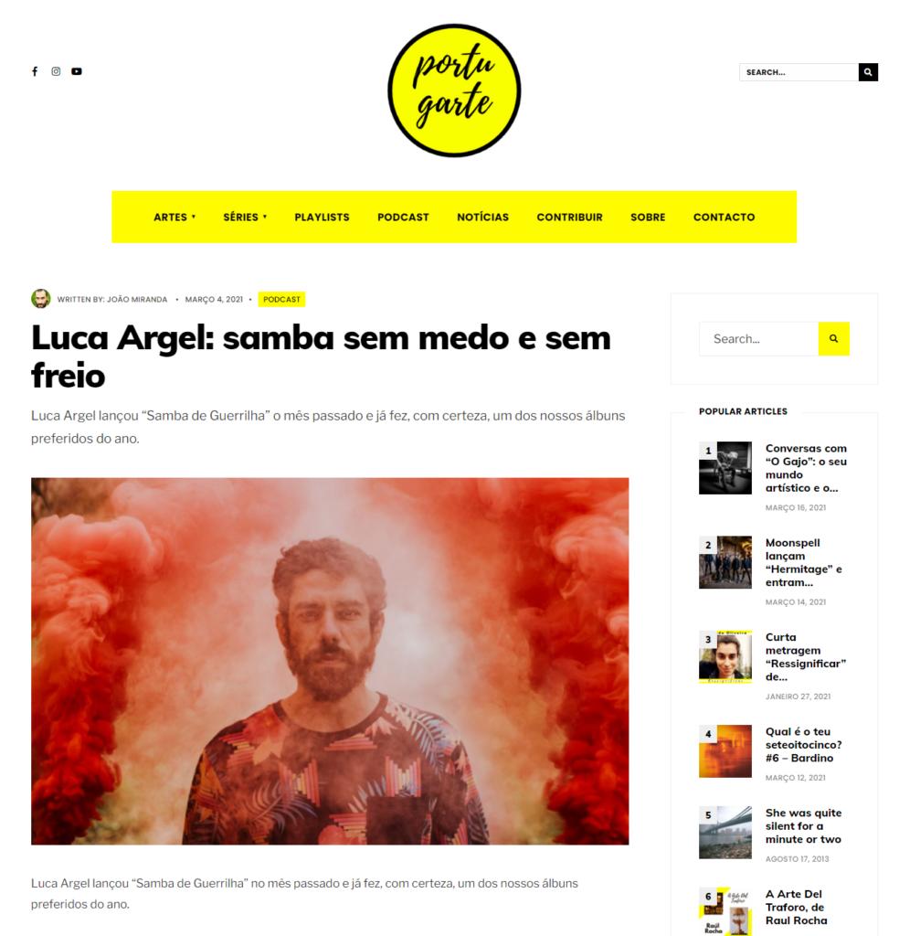 Portugarte_Luca Argel