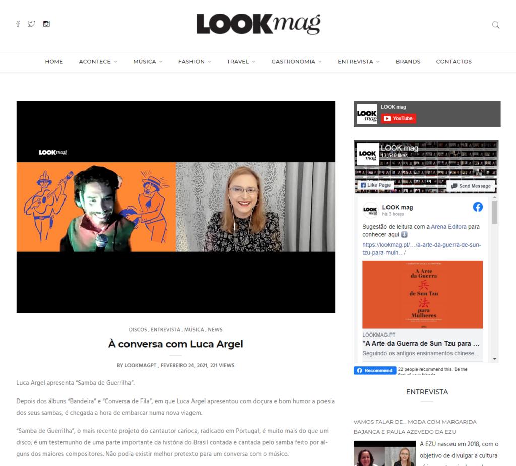 Luca Argel_LookMag