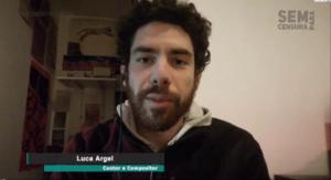 Luca Argel _ TV Cultura
