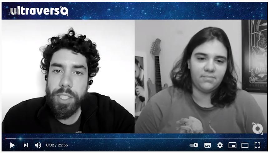Ultraverso _ Samba de Guerrilha